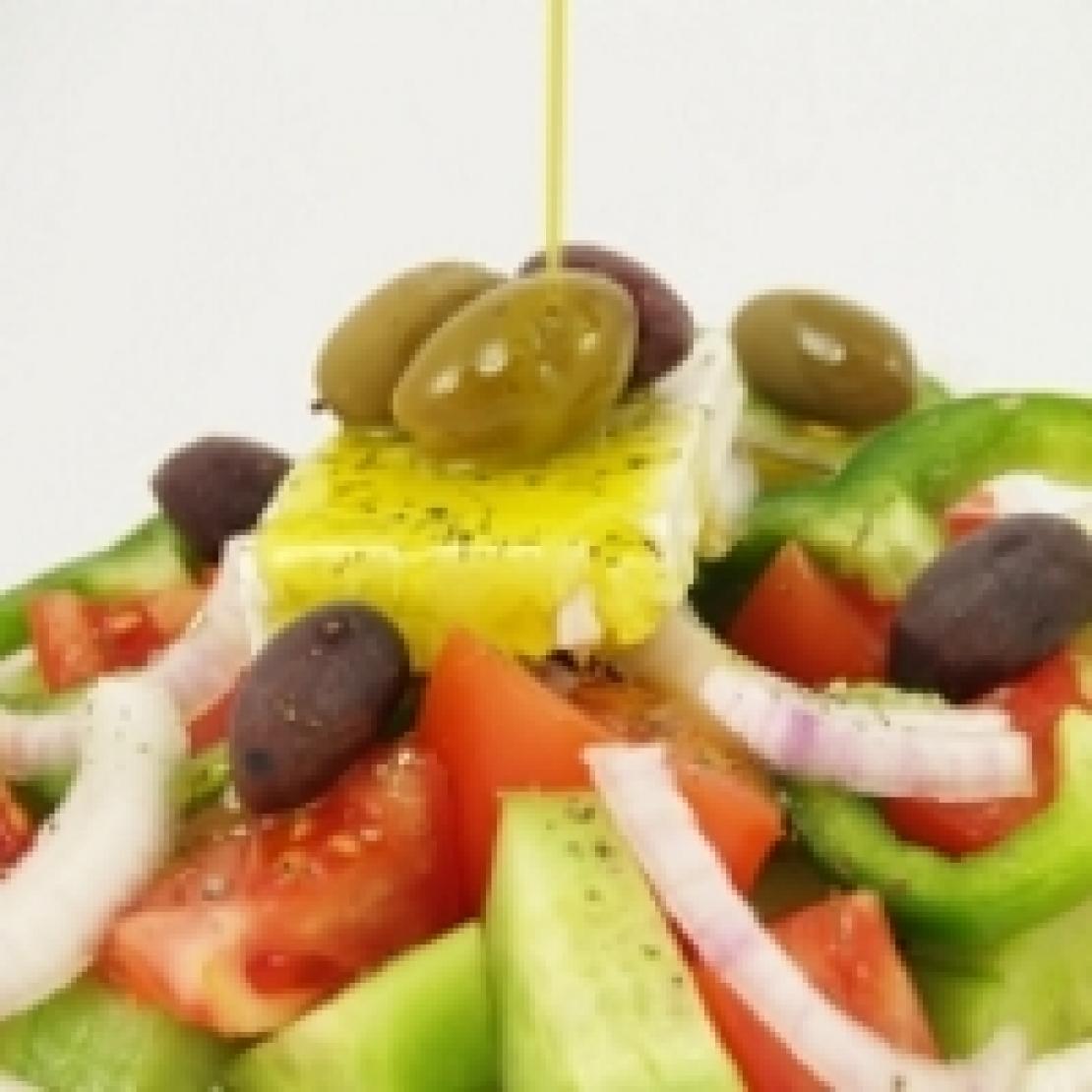 E' estate, tempo di osare in cucina con l'olio extra vergine di oliva