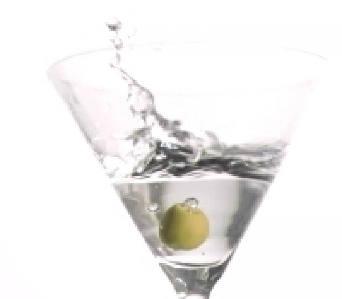 L'oliva verde nei cocktail, un'invenzione di Franklin Delano Roosvelt