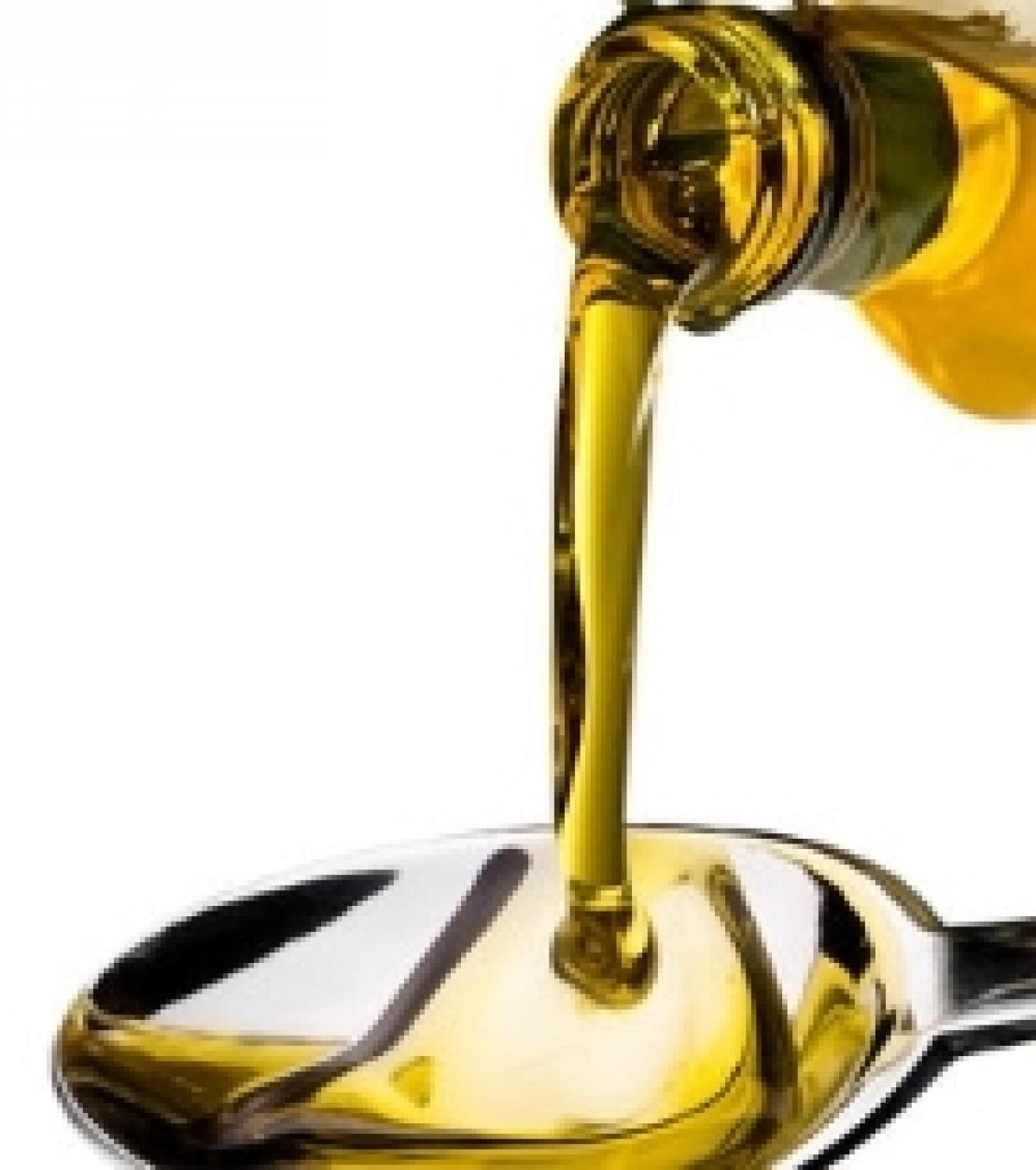 L'olio extra vergine di oliva reclama la parità! Mai più succube del cibo