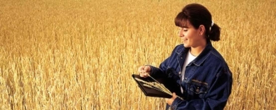 Ecco le donne che hanno fatto grande l'agricoltura moderna