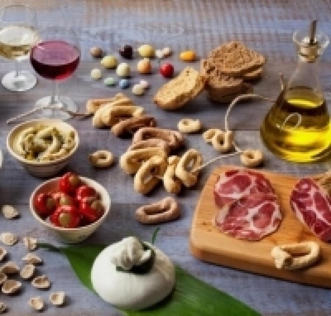 Olio extra vergine d'oliva ma non solo per un vero Apulian Lifestyle