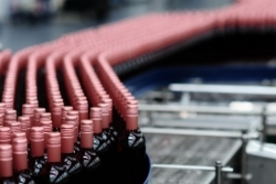 Preservare il vino, con tecnologie di imbottigliamento innovative