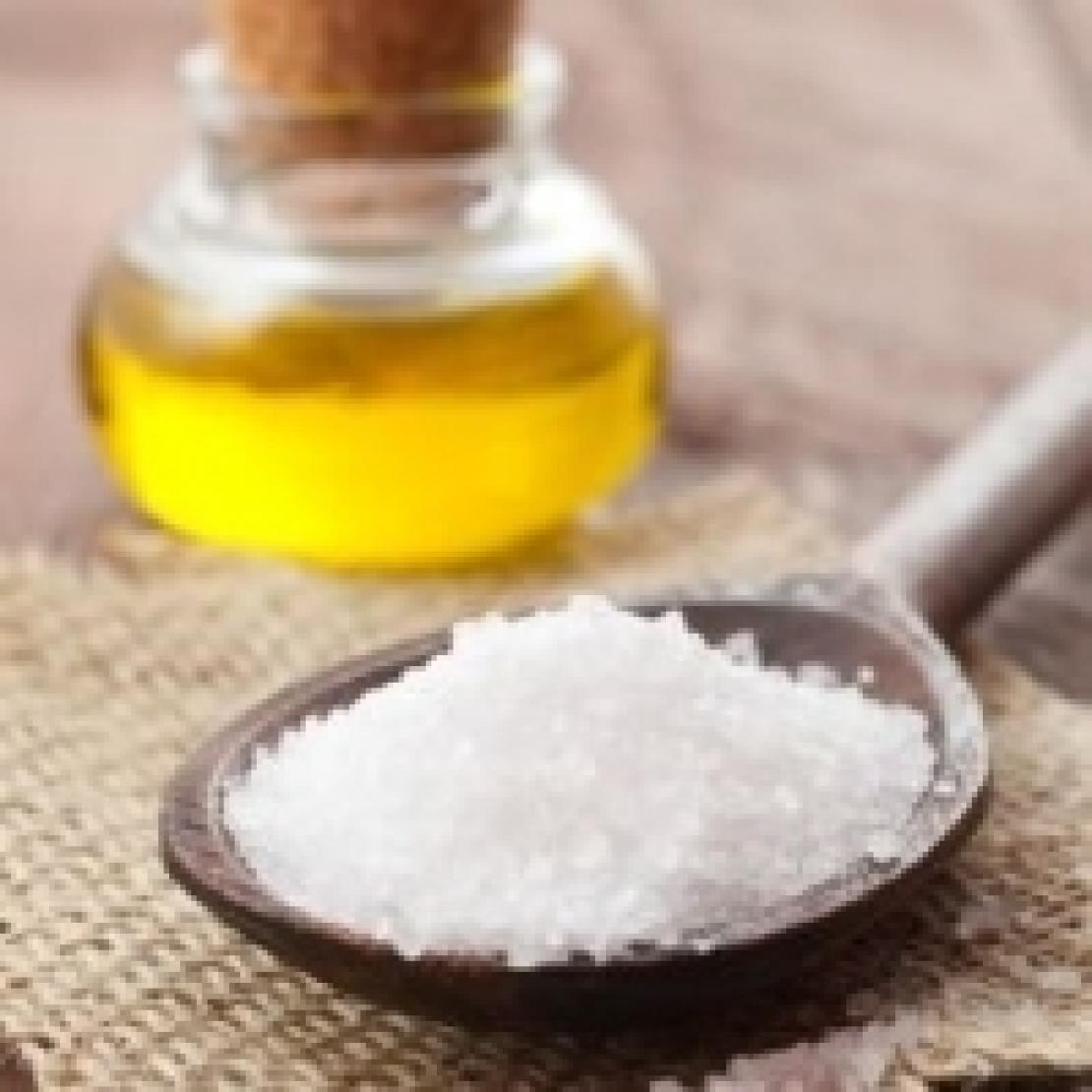Il sale induce il diabete, l'olio extra vergine di oliva lo previene