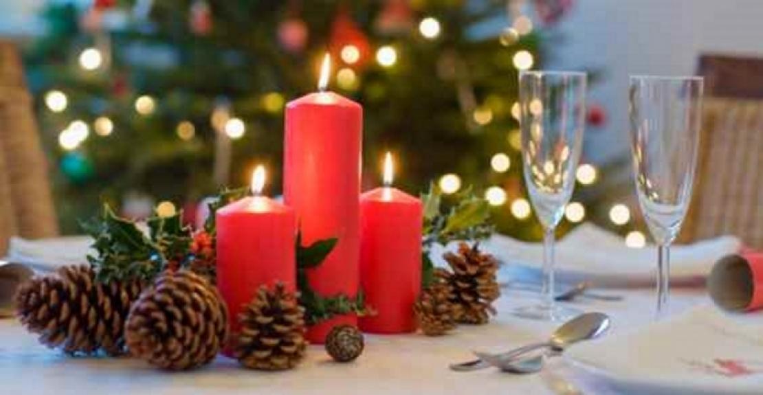L'olio extra vergine d'oliva protagonista del menu di Natale e Capodanno