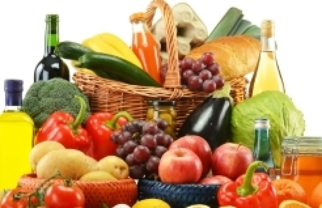 Una vecchiaia felice grazie alla Dieta Mediterranea