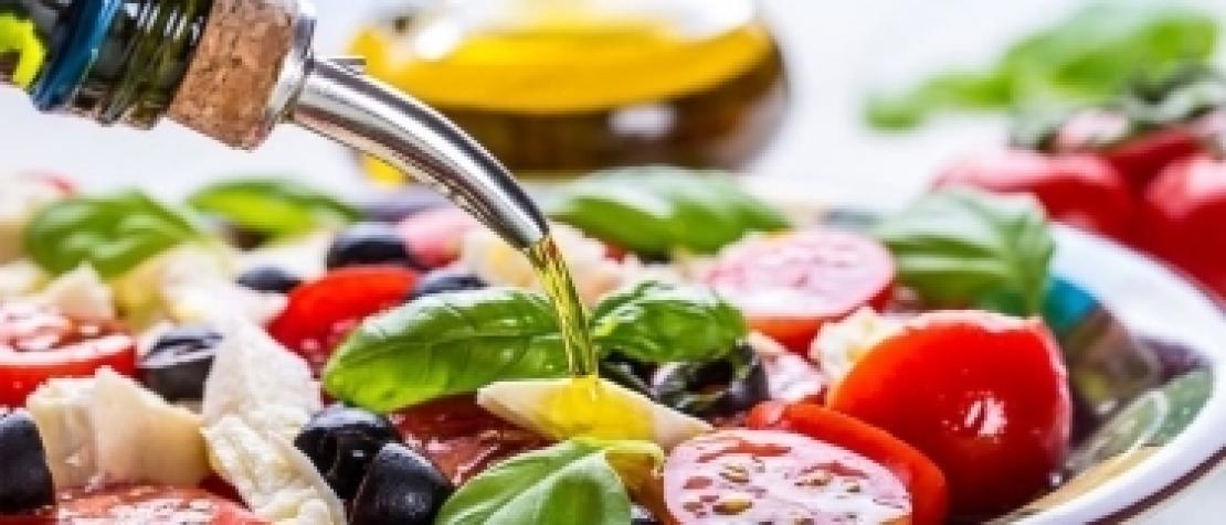 I grassi buoni sono il segreto della longevità degli italiani