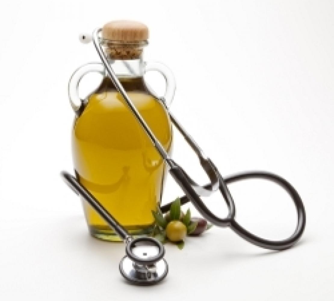 I polifenoli dell'olio d'oliva proteggono il nostro corpo dallo stress ossidativo, ecco perchè