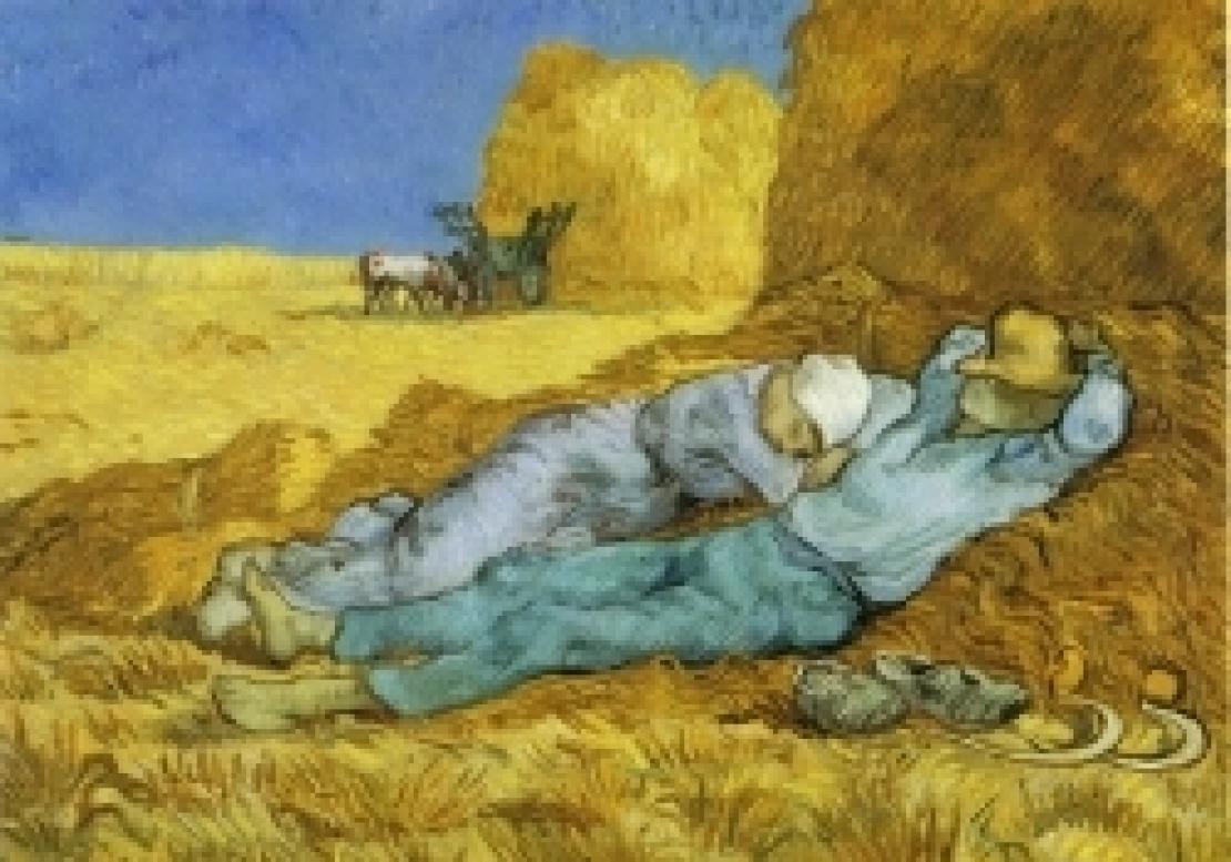 Partire dalle radici per comprendere il senso dell'associazionismo agricolo