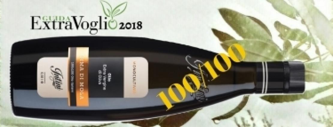 L'olio extra vergine di oliva perfetto esiste: è la Cima di Mola di Pietro Intini