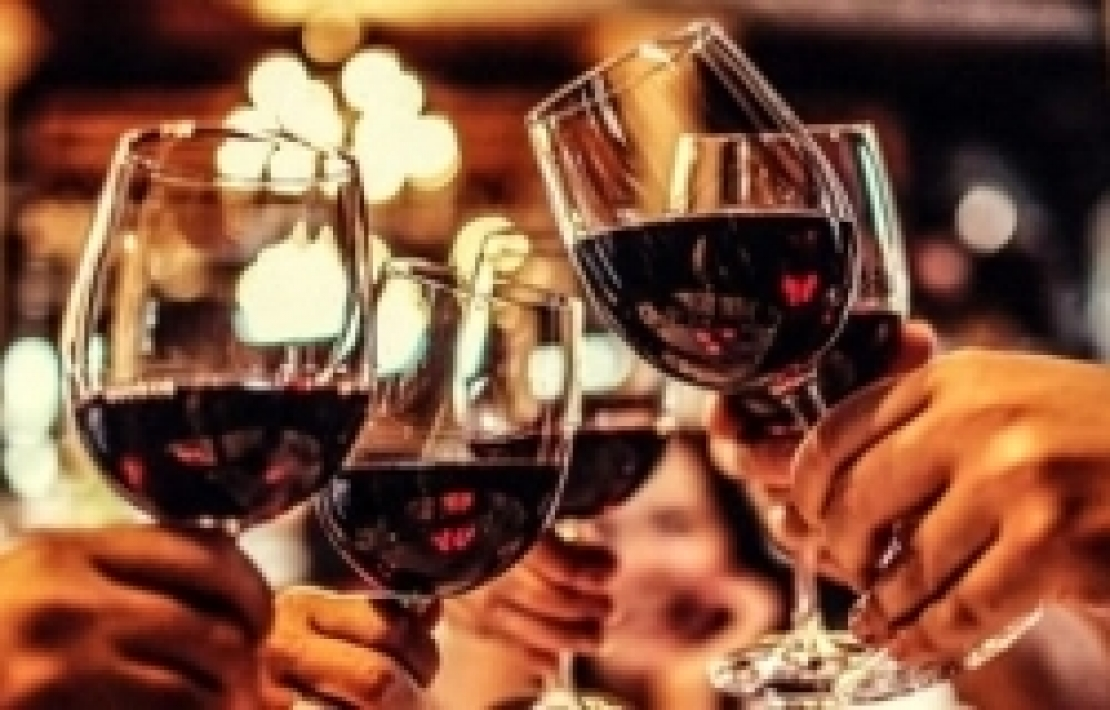 La storia del vino, coltura e cultura della tradizione italiana