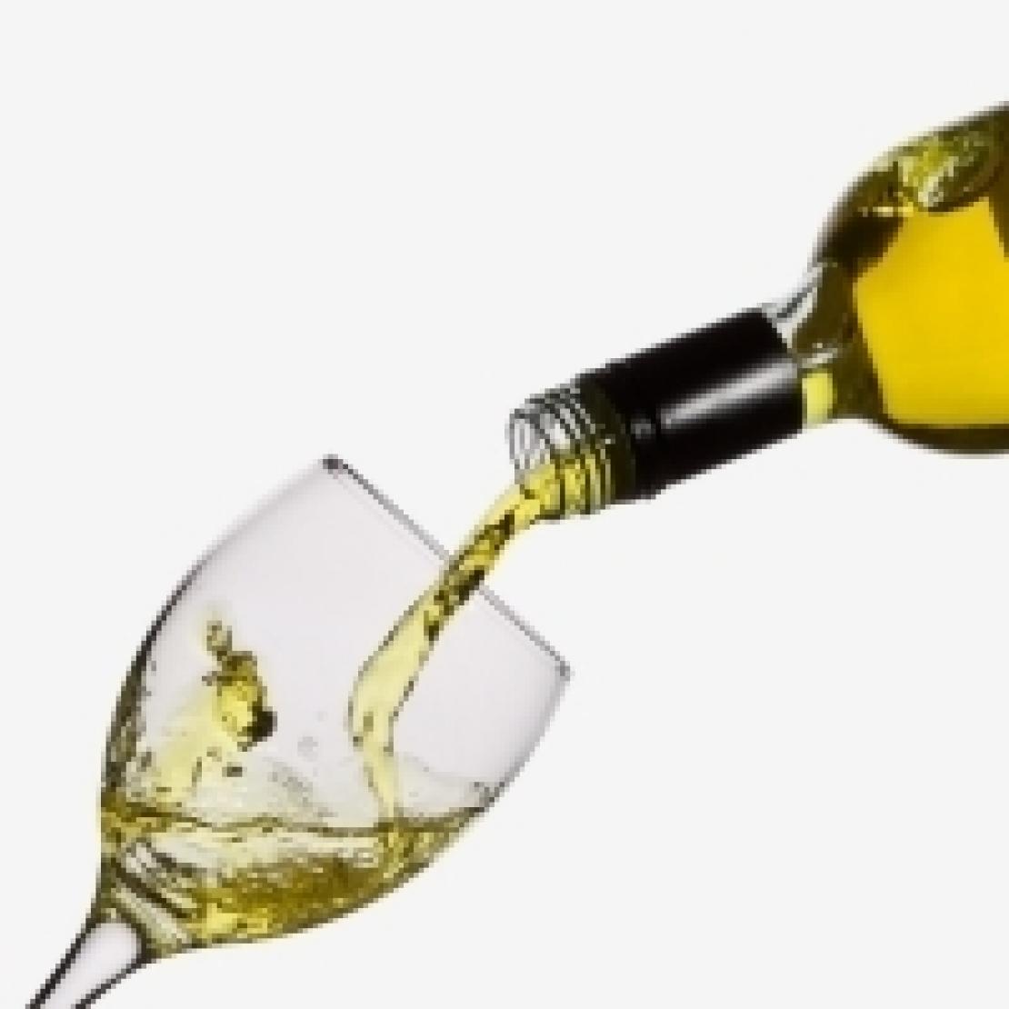 Vini bianchi, Doc e spumanti preferiti dagli italiani