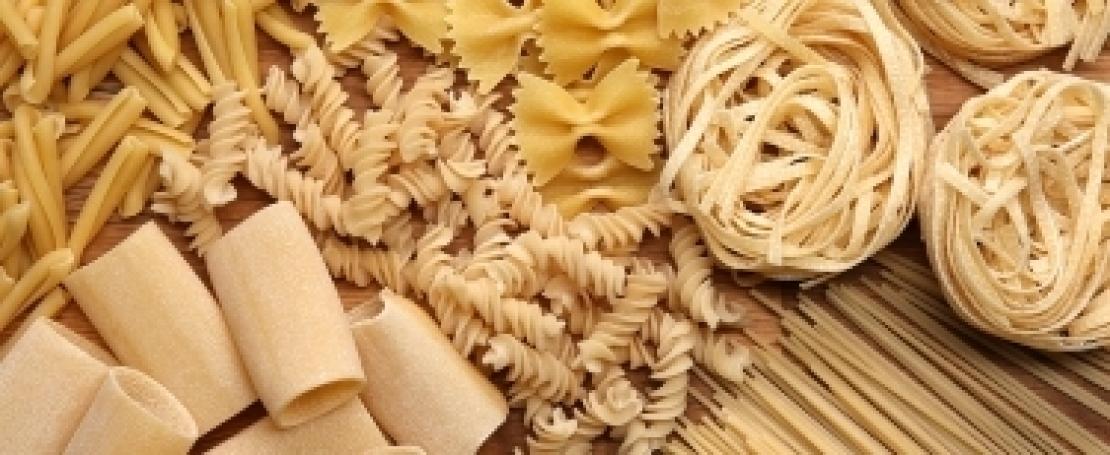 Che pasta bolle in pentola?