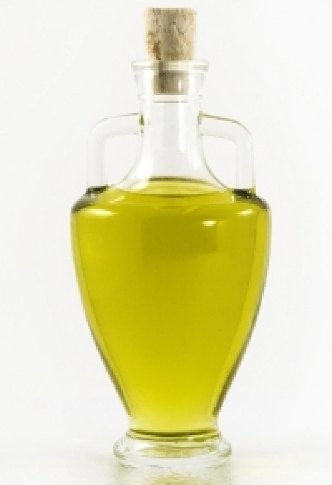Perchè dovrei comprare il mio olio extra vergine d'oliva?