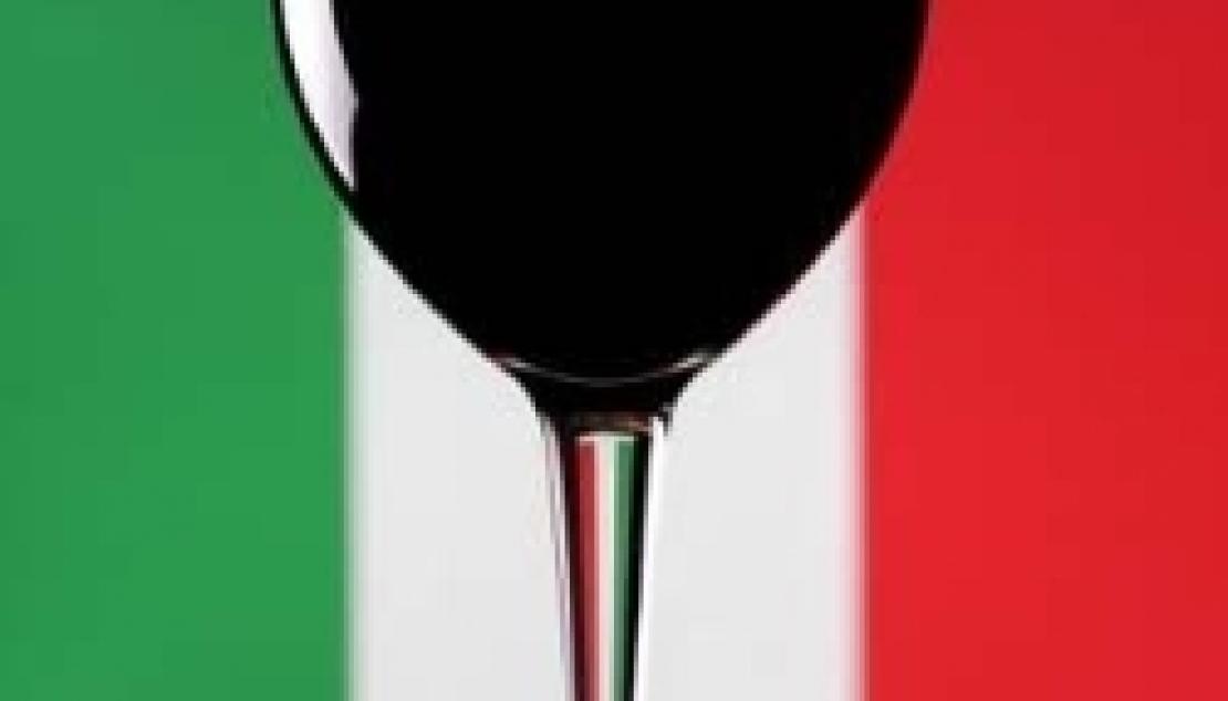 Tutti i numeri del vino, fiore all'occhiello dell'Italia