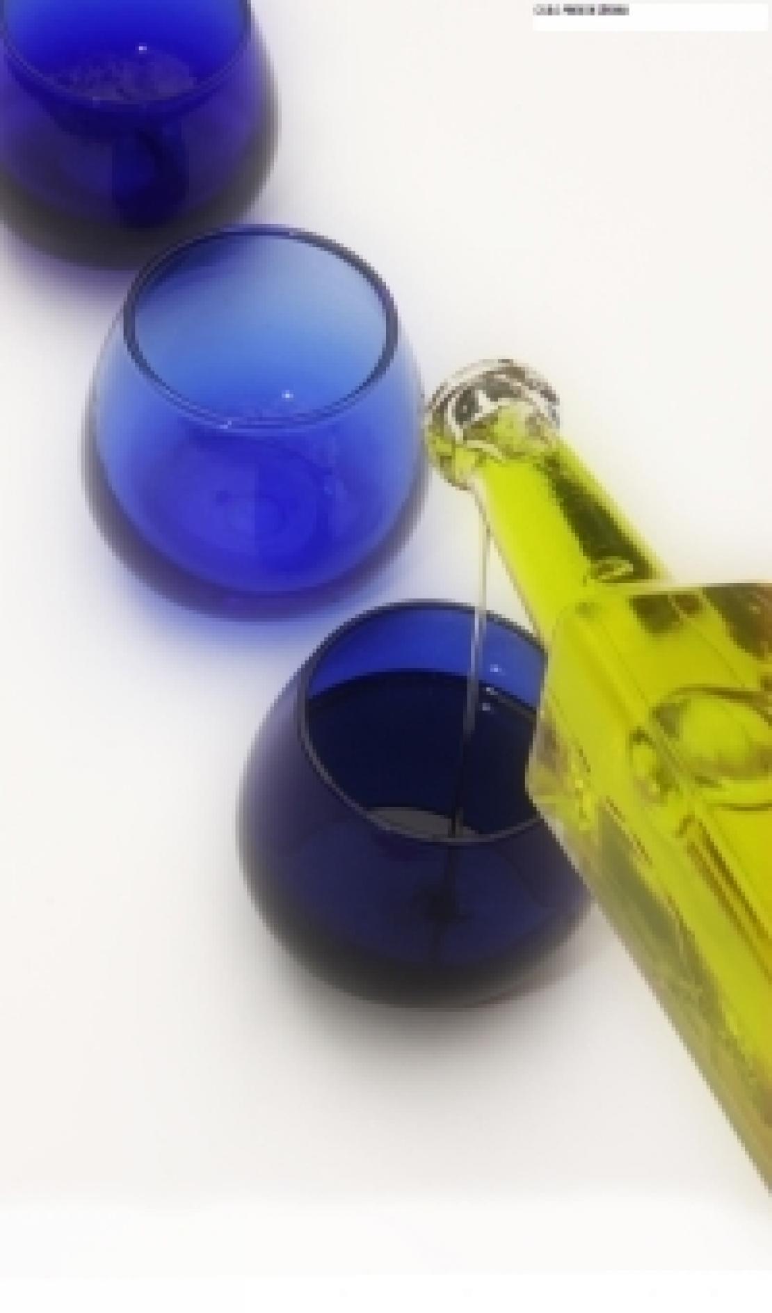 Analisi organolettica dell'olio extra vergine d'oliva: un anno di validità
