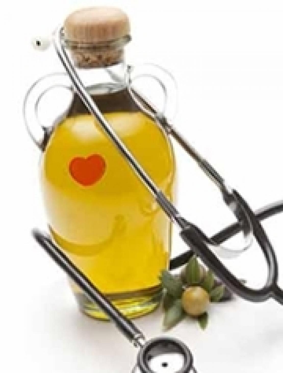 L'olio extra vergine d'oliva è un antidiabetico naturale