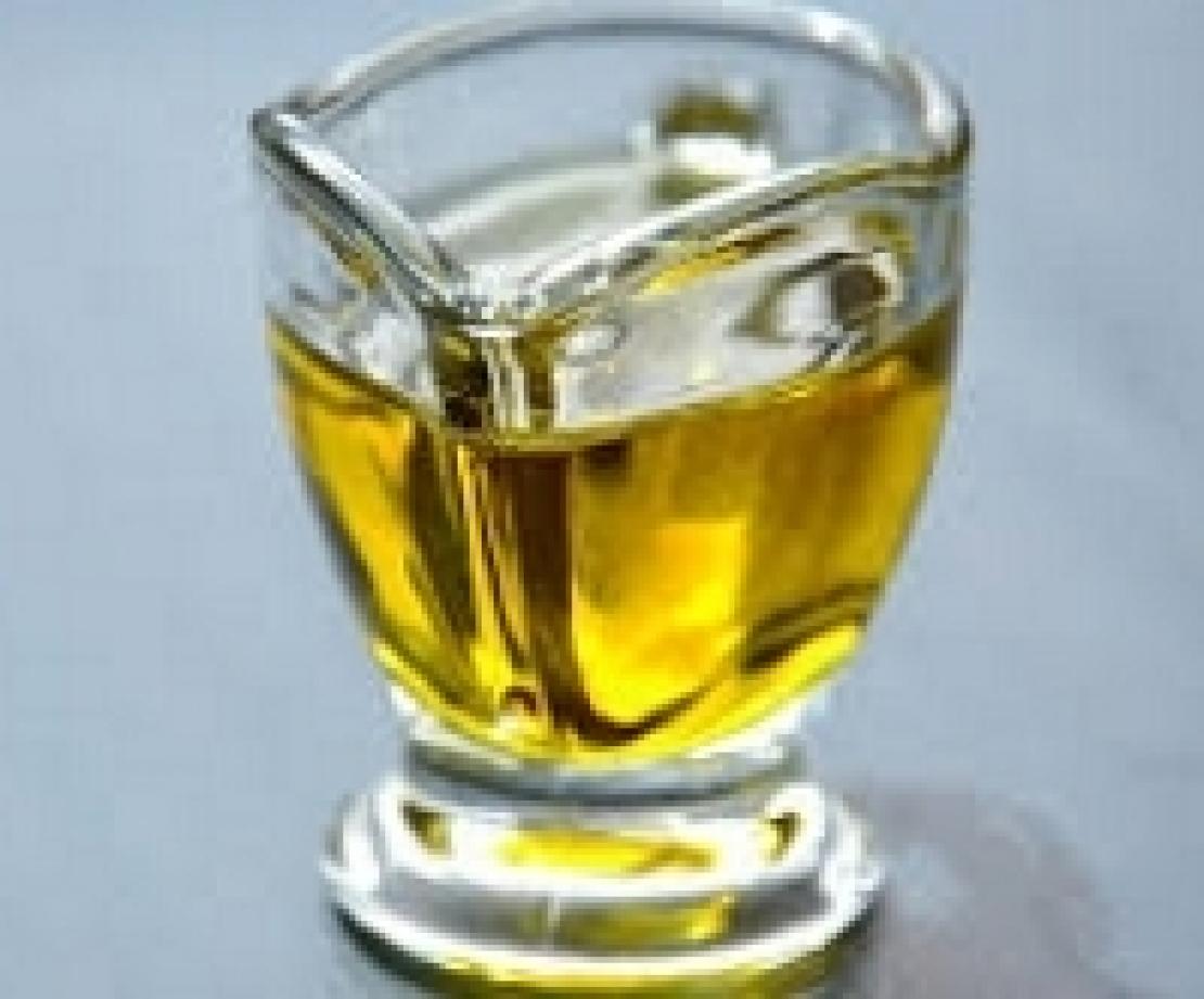 L'olio extra vergine di oliva di eccellenza è un toccasana per l'intestino
