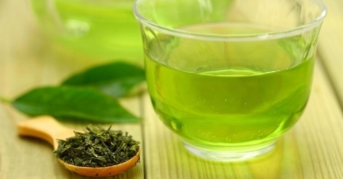 Il tè verde alleato della salute del cuore
