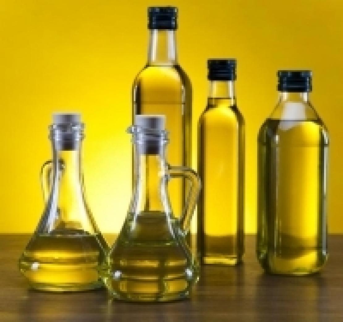 Gli italiani amano e preferiscono l'olio extra vergine d'oliva