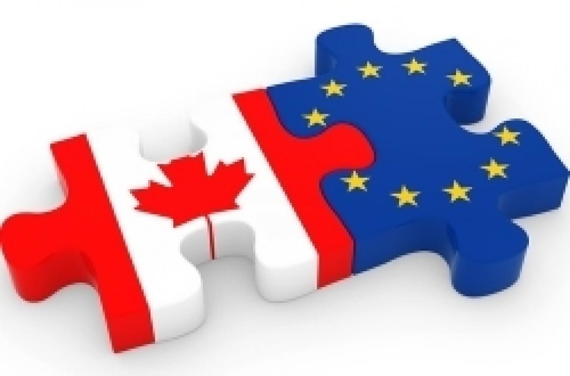 Sull'accordo di libero scambio Ue-Canada è scontro di numeri