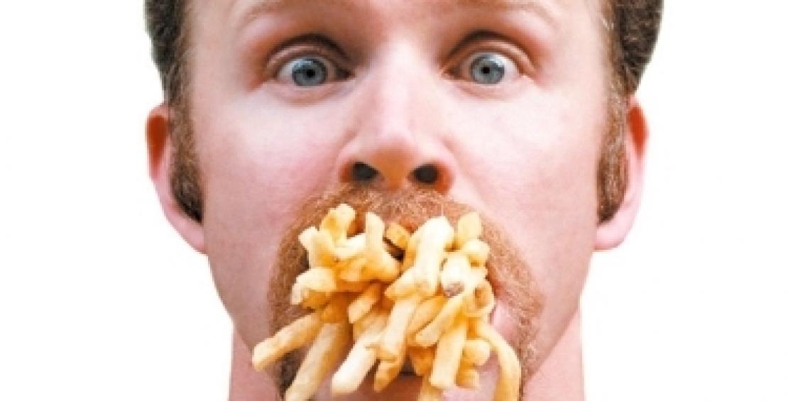 Tassare i junk food per educare il consumatore è un autogol