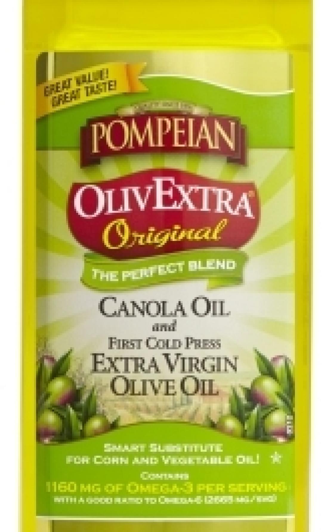Bufera su Dcoop: olio di colza spacciato per extra vergine d'oliva