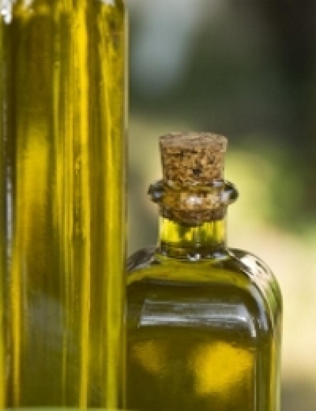 La foto del mondo dell'olio d'oliva europeo: stock in aumento e consumi in diminuzione