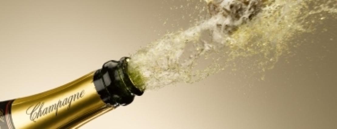 Vendemmia anticipata ma di grande qualità e quantità nello Champagne