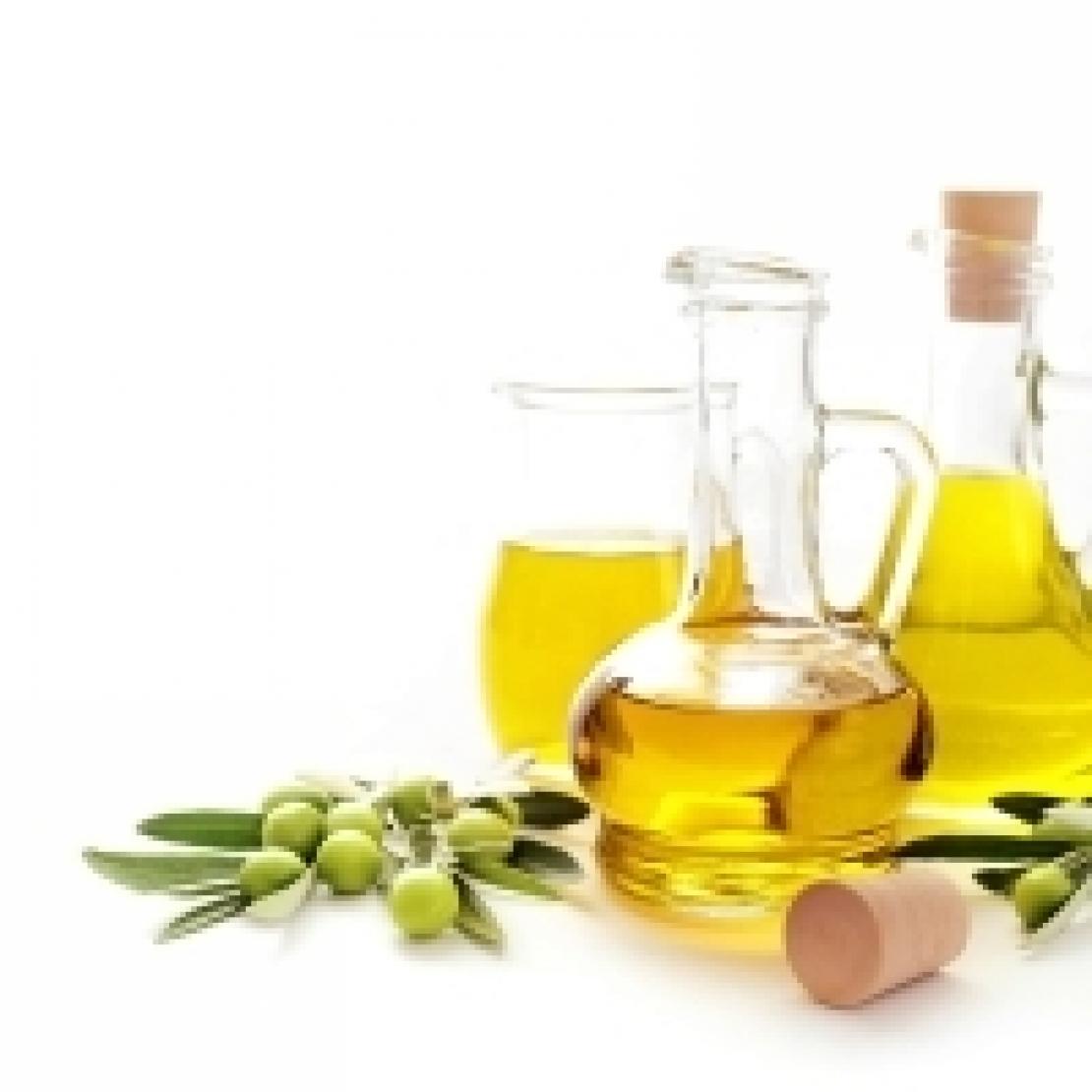 Flessione dei volumi di vendita di olio d'oliva in Europa