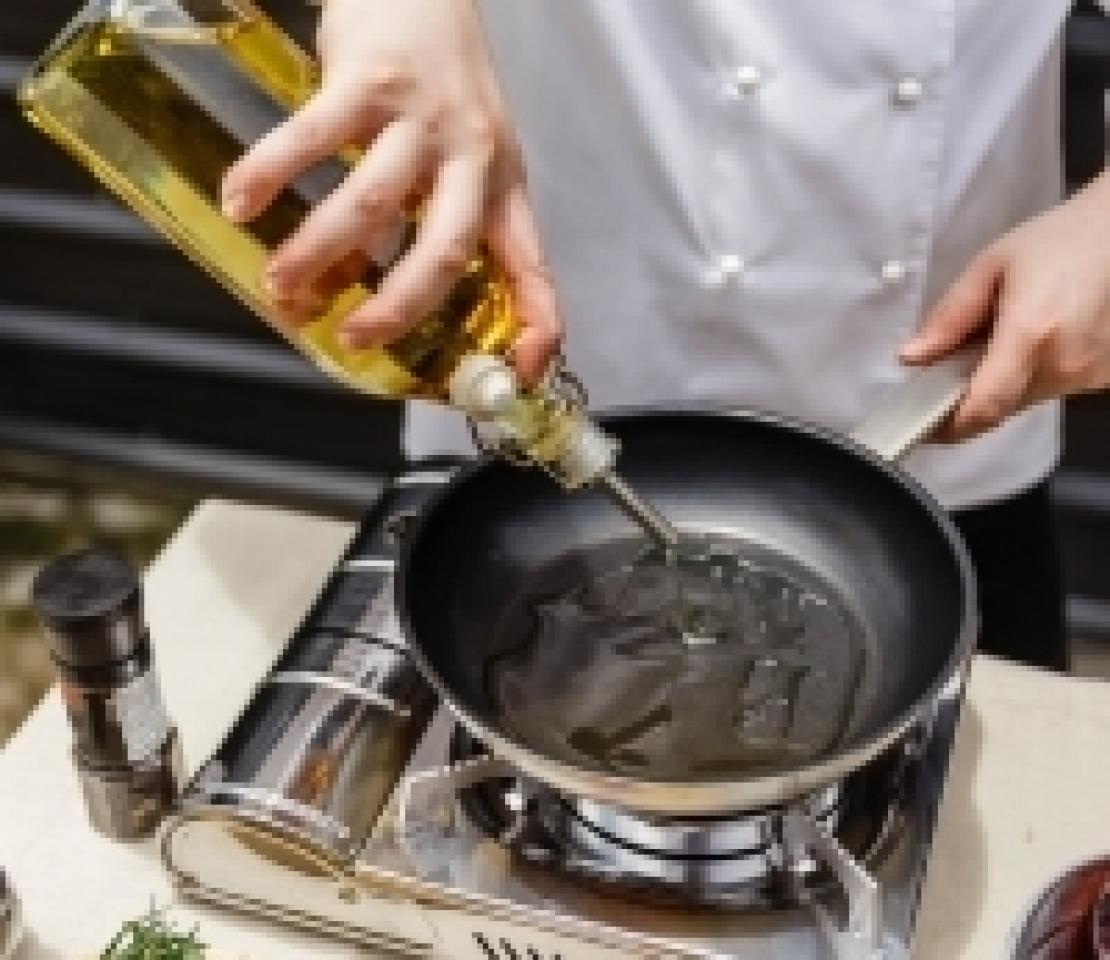 Puglia degna interprete di una scienza emergente: la Ristoceutica