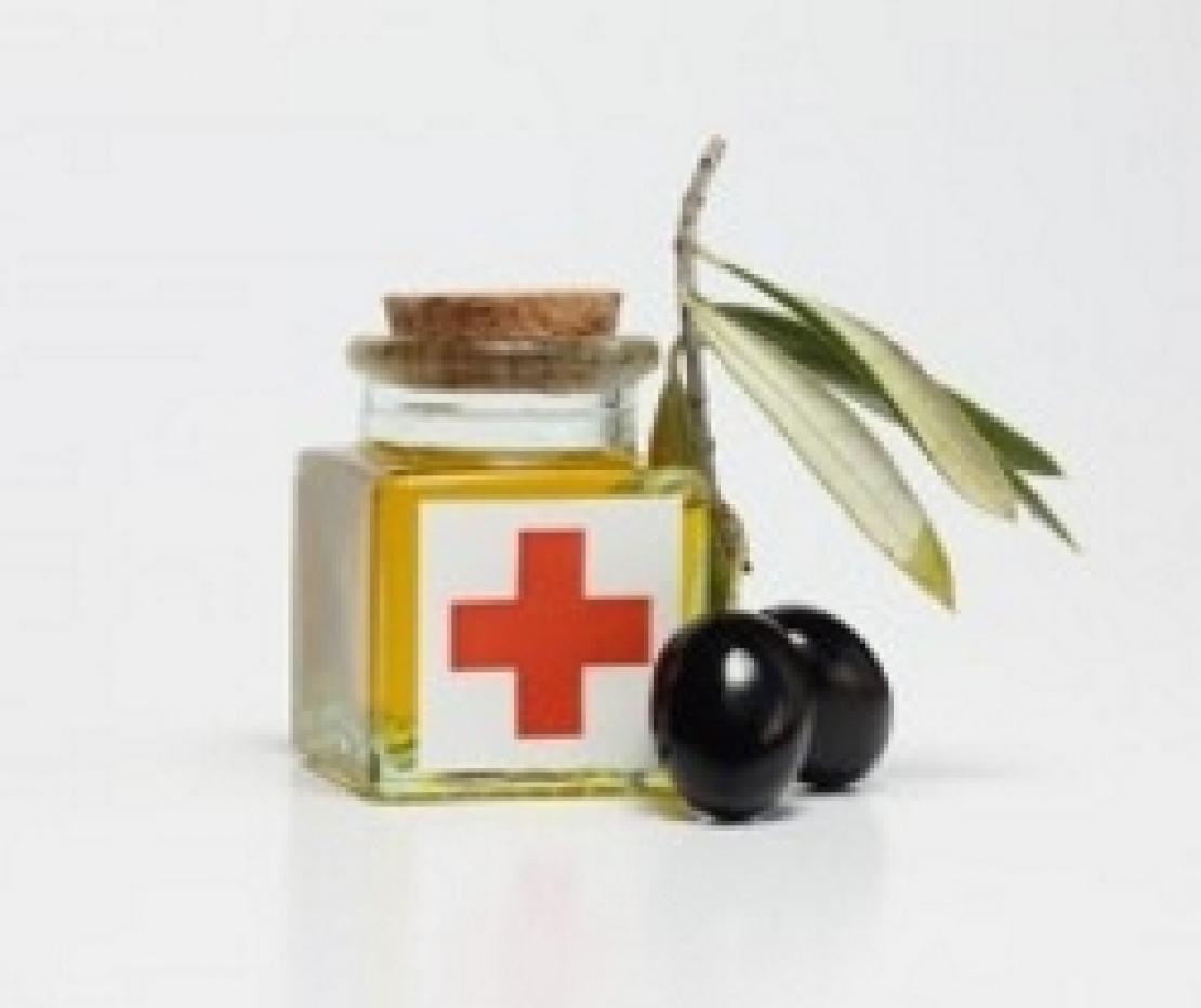 L'oleuropeina dell'olio extra vergine d'oliva è un potente supporto nutraceutico contro il cancro al seno