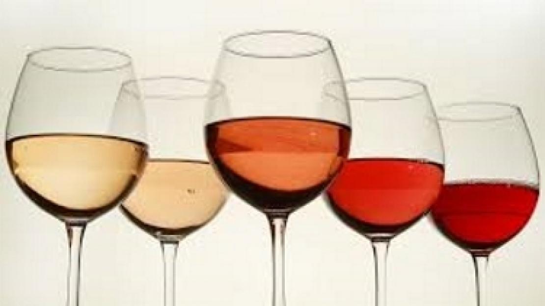 Negli Usa i vini italiani più conosciuti dei francesi