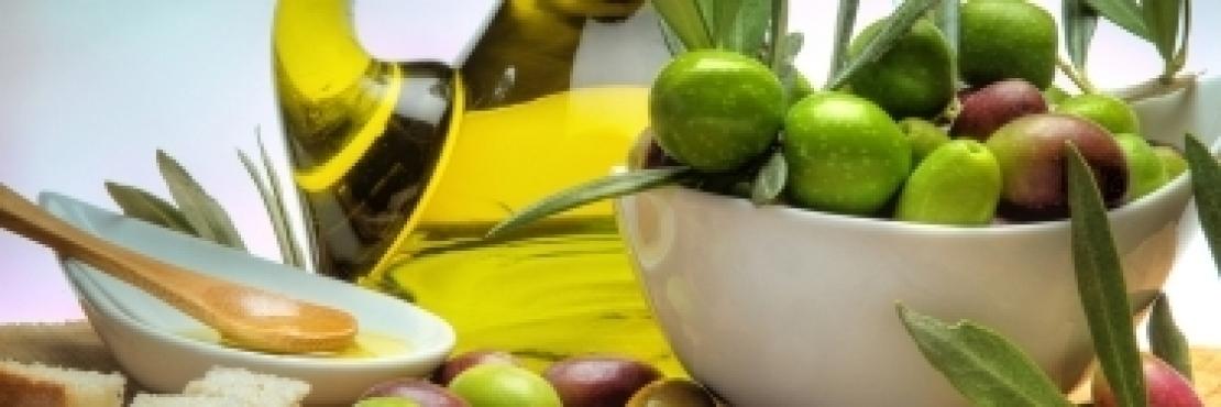 L'olio extra vergine di oliva contro la steatosi epatica
