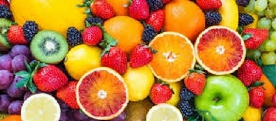 In frutta e verdura i segreti della longevità