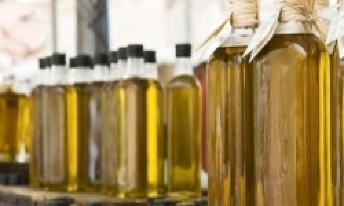 Più contenziosi con la nuova etichettatura sull'olio d'oliva