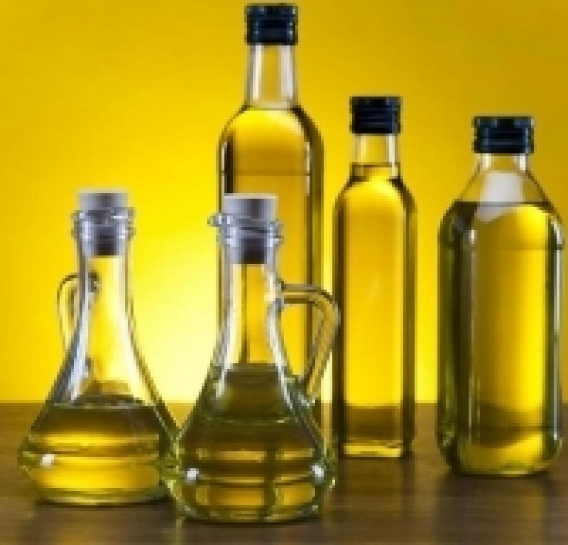 Export record per l'olio d'oliva tunisino