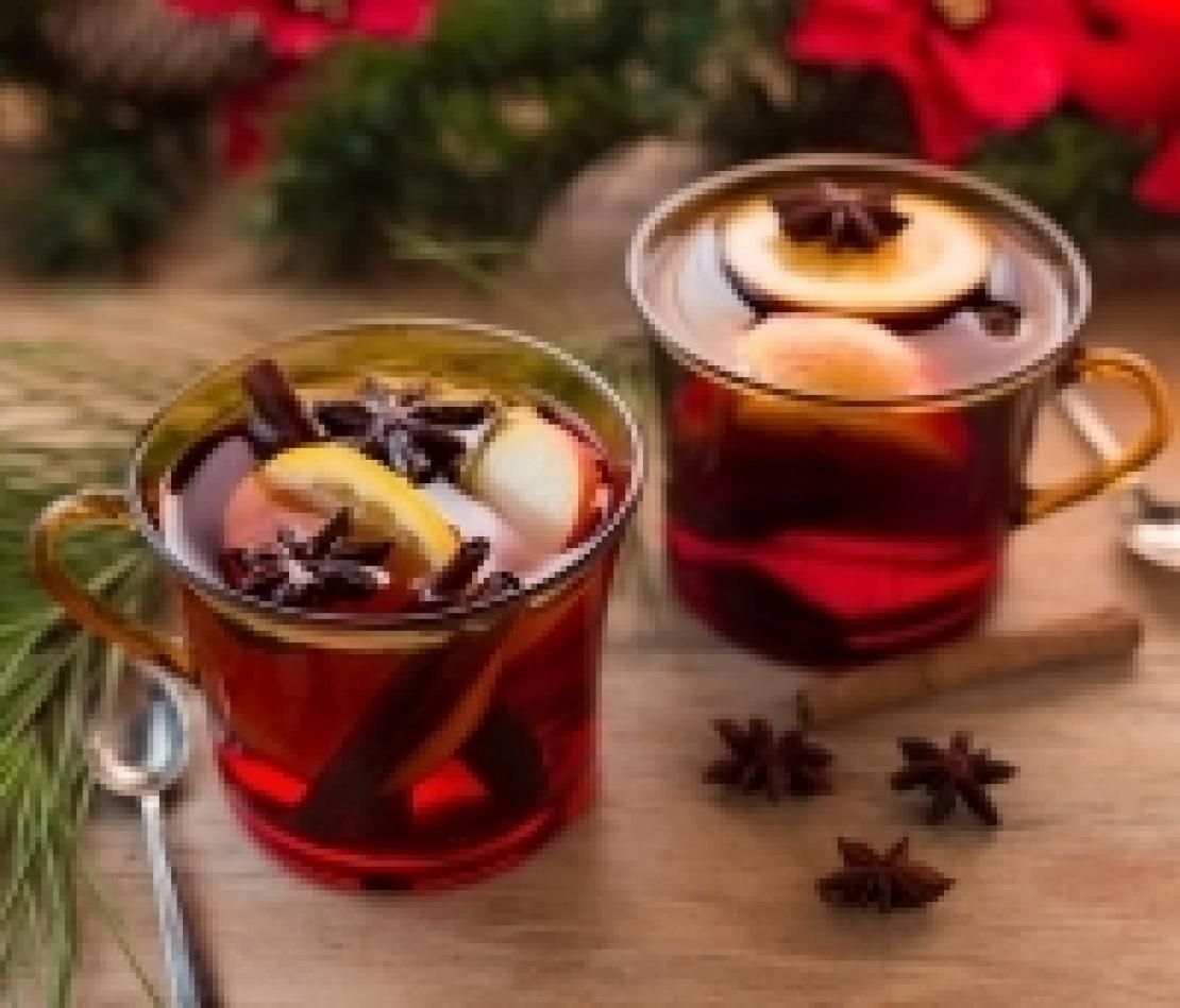 Bevande del Natale, come stupire gli amici con ricette semplici e gustose