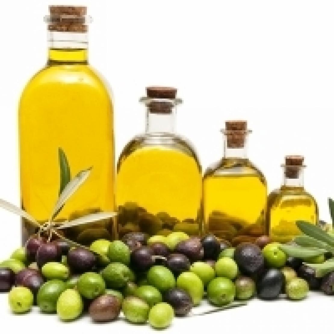 L'olio di oliva è abitudine d'acquisto per nove spagnoli su dieci