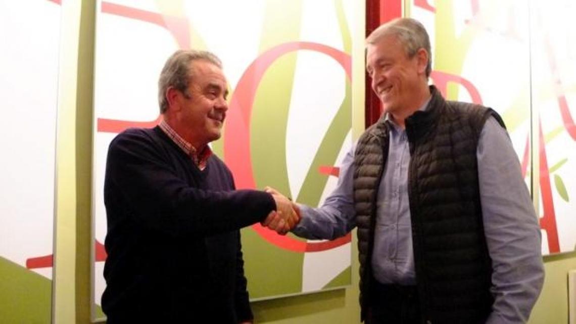 A Jaen nasce la seconda cooperativa dell'olio d'oliva mondiale
