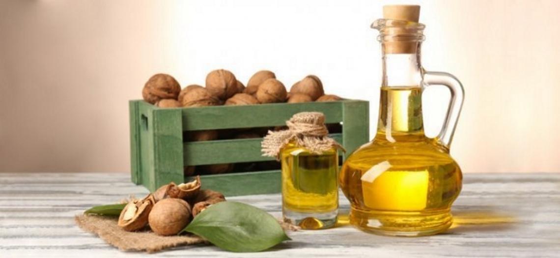 Il nostro DNA è positivamente influenzato da una dieta mediterranea ricca di olio di oliva e noci