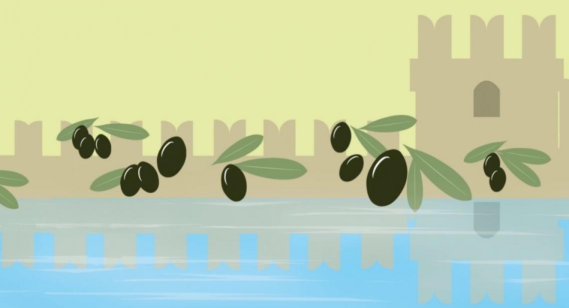 Il Palio dell'olio novello incorona i migliori extra vergini d'oliva veneti