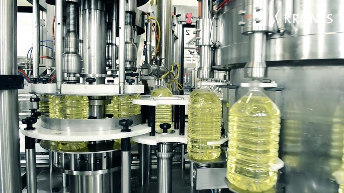 Alto rischio insolvenza per gli imbottigliatori d'olio d'oliva spagnoli
