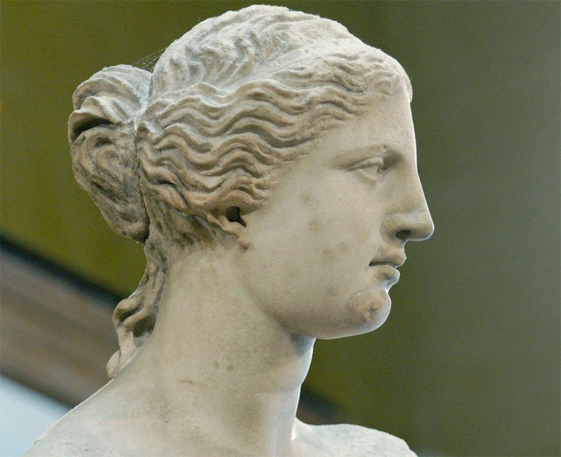 Un tuffo nell'Antica Grecia, quando bellezza e naturalità andavano a braccetto