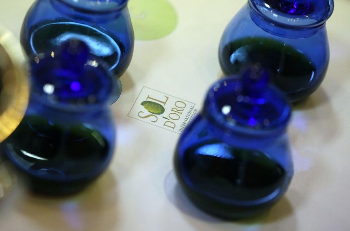 Giovani olivicoltori crescono e il Sol d'Oro li premia