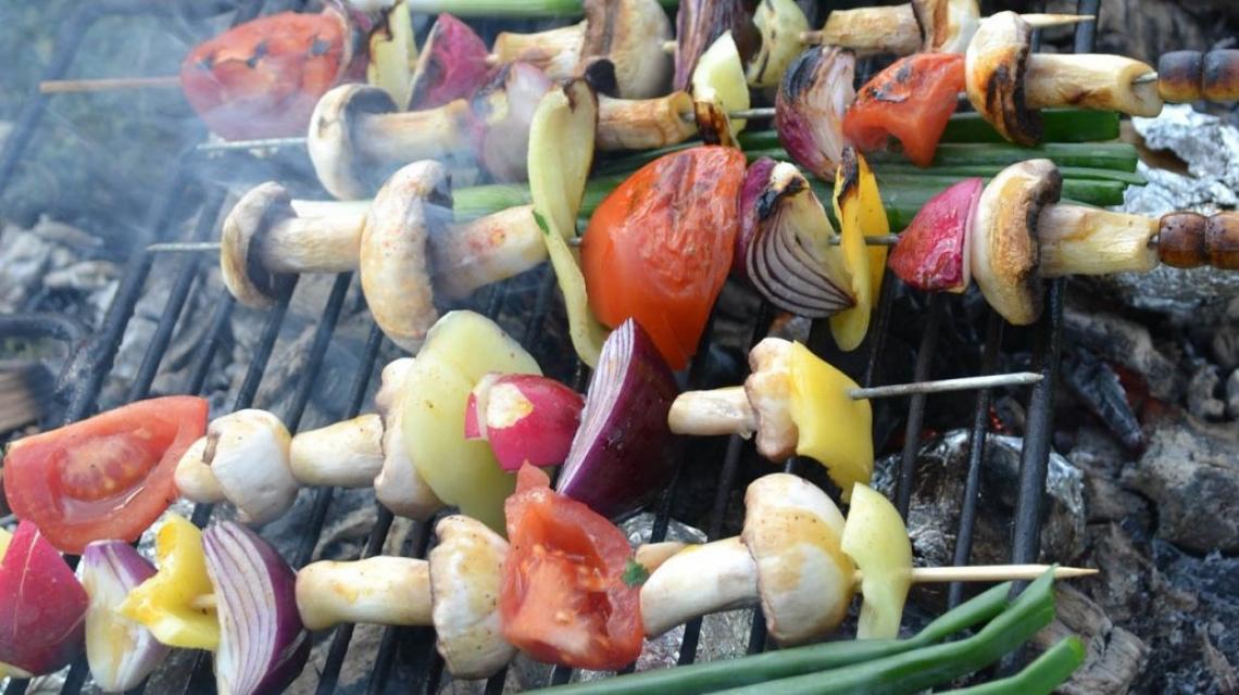 Gli italiani si scoprono vegani, più che vegetariani
