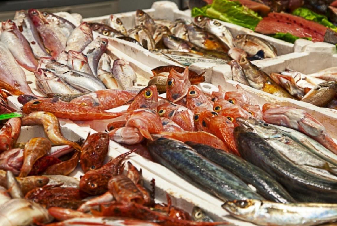 Il pesce fa bene, quello d'allevamento anche meglio