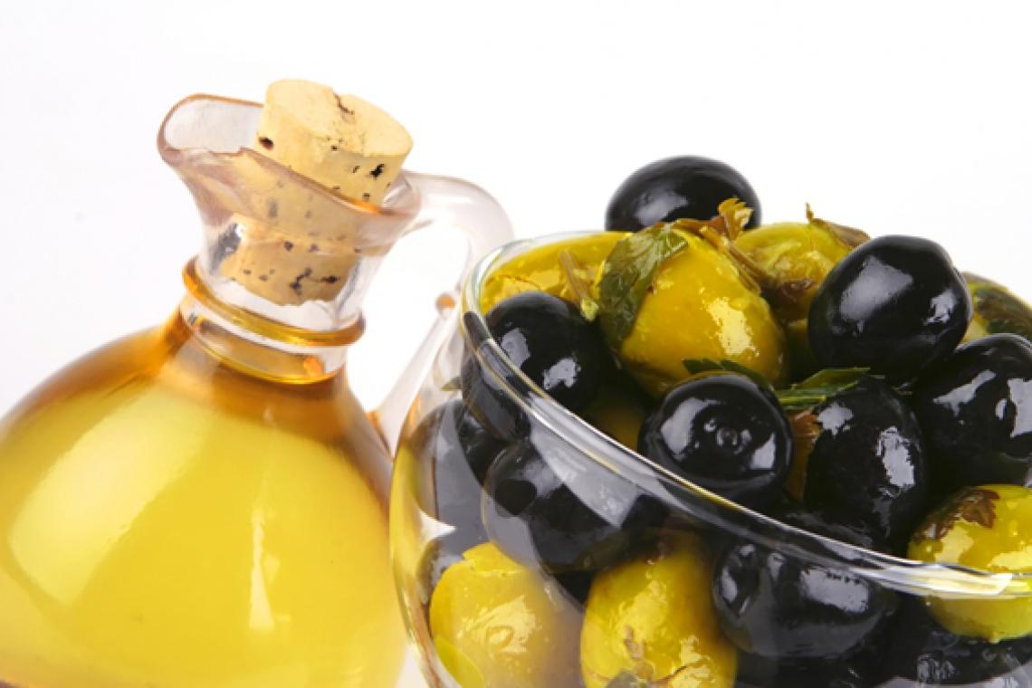 Il Ministero della salute spagnolo si dimentica dell'olio extra vergine d'oliva