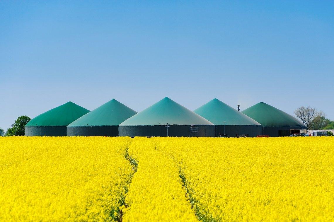 Avviata la prima filiera nazionale per la produzione di biometano agricolo
