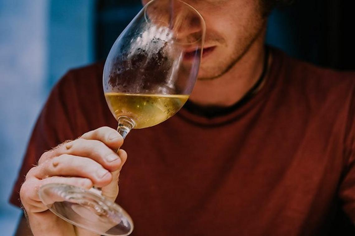 Nella scelta del vino l'origine è più importante del gusto