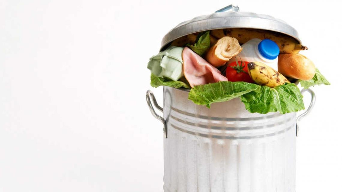 Troppo cibo sprecato in Italia: 15 miliardi nel cestino